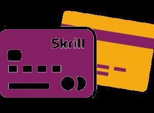 Pagamentos Skrill