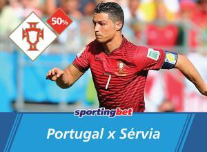 Portugal Vs Sérvia