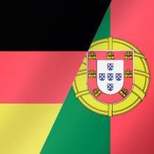 Portugal Vs Alemanha