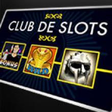 club de slots